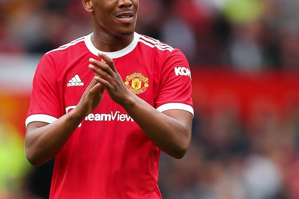 Irwin urges Martial to thrive for new season. Manchester United legend Denis Irwin has urged young forward Anthony Martial to thrive at the start of the new season.
