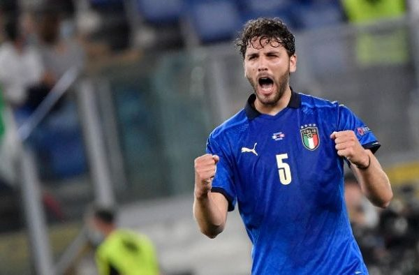 Juventus hopes to agree to win Locatelli this Friday.
