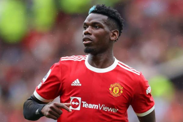 Manchester United have no plans to sell Paul Pogba