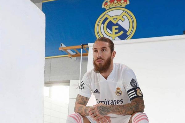 Spanish publication Marca reports that Sergio Ramos tried to discuss a new contract with new Real Madrid boss Carlo Ancelotti. but it was unsuccessful.
