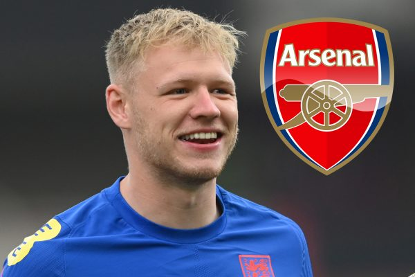 Arsenal have reached an agreement with Sheffield United for the signing of England goalkeeper Aaron Ramsdale.to reinforce the armyThe initial fee is 24 million pounds.