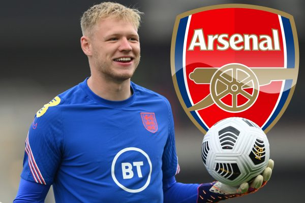 Arsenal locked the Ramsdale as first target. Arsenal are reportedly still locked in for Sheffield United goalkeeper Aaron Ramsdale as their number one choice to add to the squad