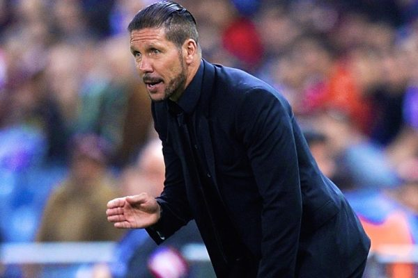 Diego Simeone believes Atletico Madrid have a stronger and more mature squad. Before defending their title in the Ligue 1 title next season.