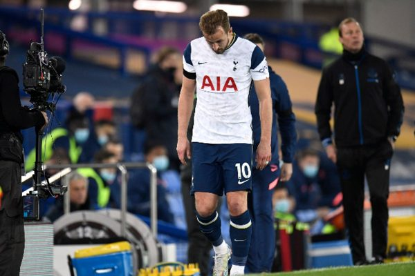 Harry RedNap confidence Kane striker will be with the team