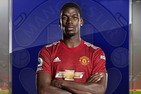 Manchester United have expressed their sincerity in keeping midfielder Paul Pogba longer at the club by offering him a new contract at the UK's most expensive £400,000-a-week.
